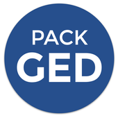 Pack GED icon