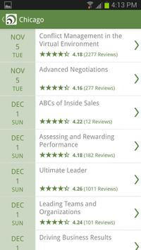 Metrics that Matter Mobile apk screenshot