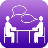 Job Interview Question-Answer icon