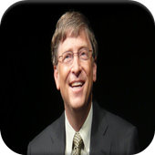 Biography of Bill Gates icon