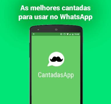 CantadasApp poster