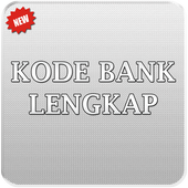 Kode Bank ATM Bersama icon
