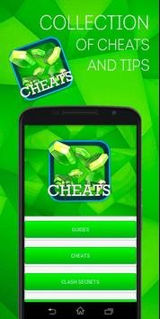 Guide: Cheats & Hacks for Gems poster