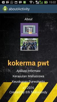 kokermapwt apk screenshot