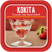 KOKITA - Aneka Resep Dessert icon