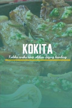 Resep Daging Kambing - KOKITA poster