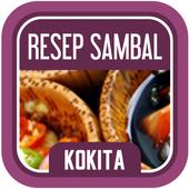Resep Sambal - KOKITA icon