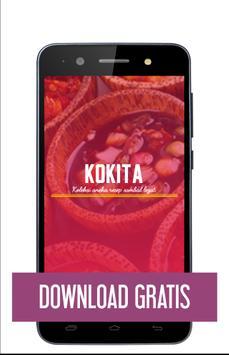 Resep Sambal - KOKITA apk screenshot