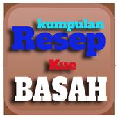 Resep Kue Basah icon