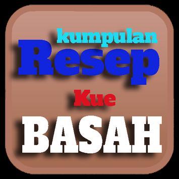 Resep Kue Basah poster