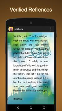 Verified Masnoon Duas - Duain apk screenshot