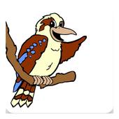 Kookaburra ELC icon