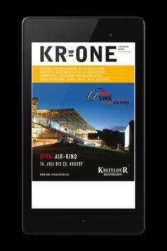 KR-ONE Magazin apk screenshot