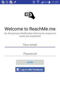 NousLogic ReachMe-QR poster
