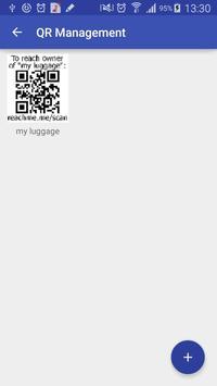NousLogic ReachMe-QR apk screenshot