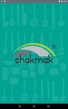 Chakmak Utensils poster
