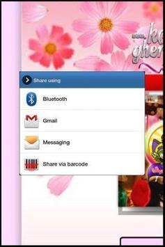 Kolah ghermezi apk screenshot