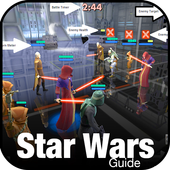 Guide Star Wars Galaxy of Hero icon
