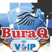 BuraqVoip (Original) icon