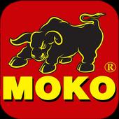 Moko icon