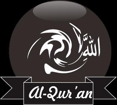 Al-Quran Terjemah poster
