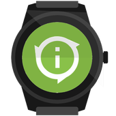 Informer for Android Wear icon