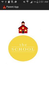 Smart School Parent App poster