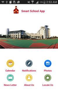 Smart School Parent App apk screenshot