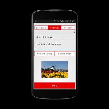 Smart School Teacher App apk screenshot