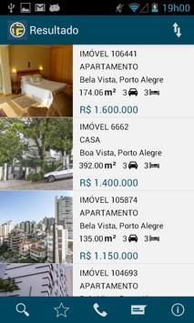 Foxter Cia Imobiliária apk screenshot