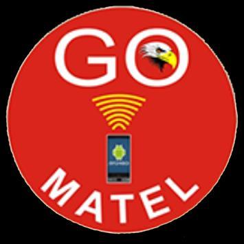 GoMatel Apps poster