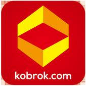 Kobrok.com icon