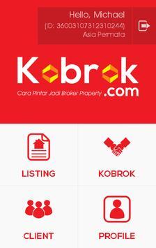 Kobrok.com apk screenshot