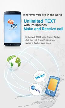 PhilTNT – Free TEXT and Call apk screenshot