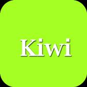 Guide for Kiwi icon