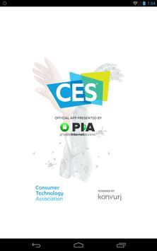 CES 2016 apk screenshot