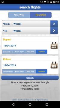 SWALife Mobile apk screenshot