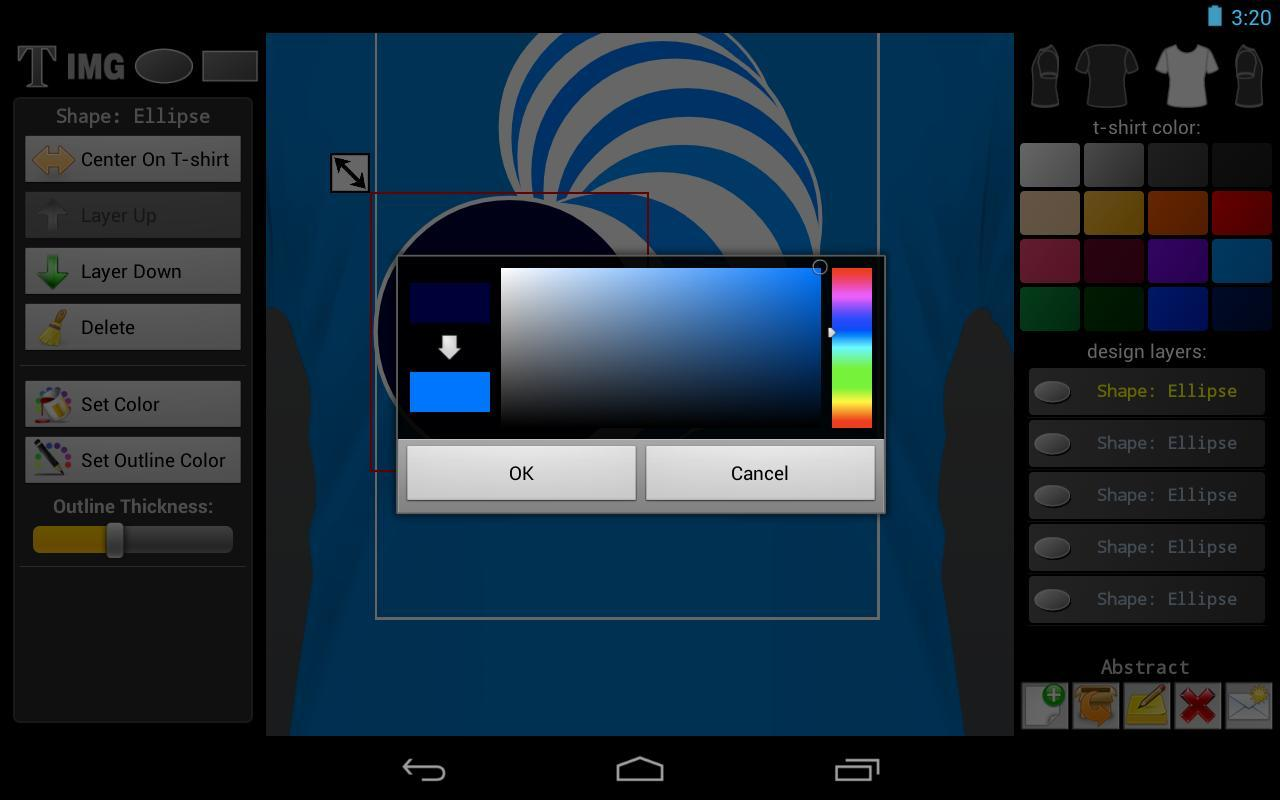 T Shirt Design Software Free Download For Android Softscasoft