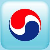 Korean Air Cargo icon