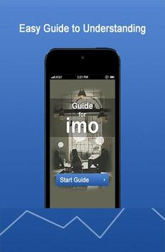 Guide for imo Video Call poster