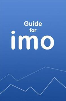 Guide for imo Video Call apk screenshot