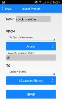 Kpi Inventory apk screenshot