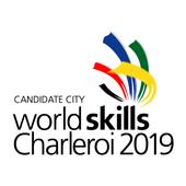 WorldSkills Charleroi 2019 icon