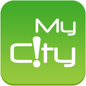 MyCityApp icon