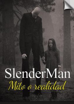 SLENDERMAN: Mito o realidad poster
