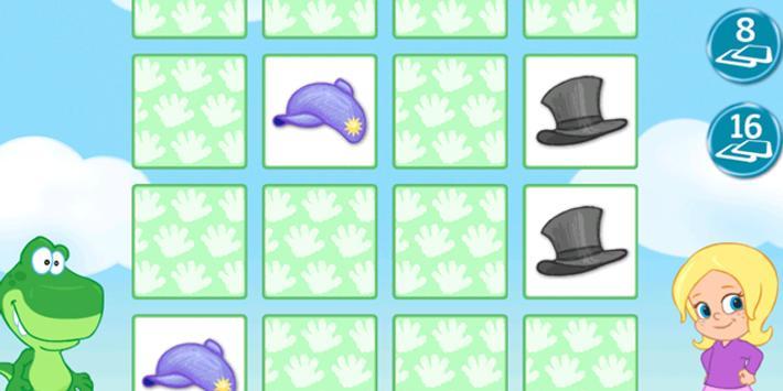Silke - Syng, leg og lær apk screenshot