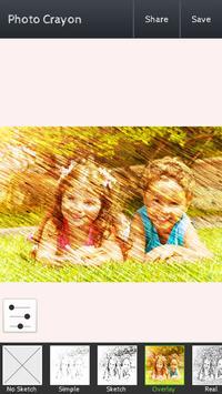 Photo Crayon apk screenshot