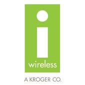 i-wireless My Account icon