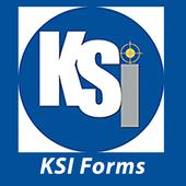 KSI - Electronic Forms icon