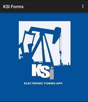 KSI - Electronic Forms apk screenshot